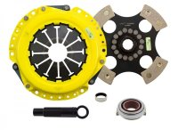 ACT Clutch Set HD/Race Disc (4-Pad Rigid) - 02-06 Acura...