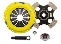 ACT Clutch Set XT/Race Disc (4-Pad Rigid) - 02-06 Acura...