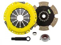 ACT Clutch Set Sport/Race Disc (6-Pad Rigid) - 02-06...