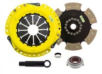 ACT Clutch Set HD/Race Disc (6-Pad Rigid) - 02-06 Acura...