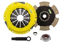 ACT Clutch Set XT/Race Disc (6-Pad Rigid) - 02-06 Acura...