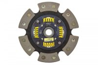 ACT Race Disc (6-Pad Sprung) - 98-03 Honda Accord / 87-05...