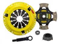 ACT Clutch Set HD/Race Disc (4-Pad Sprung) - 98-03 Honda...