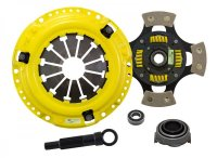 ACT Clutch Set MaXX/Race Disc (4-Pad Sprung) - 98-03...