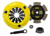 ACT Clutch Set Sport/Race Disc (6-Pad Sprung) - 98-03...