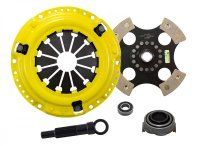 ACT Clutch Set Sport/Race Disc (4-Pad Rigid) - 98-03...