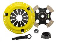 ACT Clutch Set XT/Race Disc (4-Pad Rigid) - 98-03 Honda...