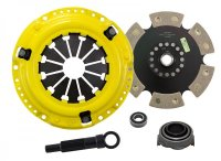 ACT Clutch Set Sport/Race Disc (6-Pad Rigid) - 98-03...
