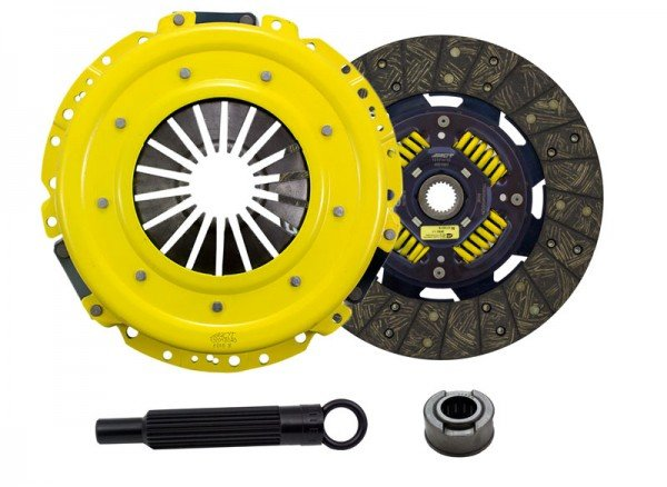 ACT Clutch Set Sport/Street Disc (Performance Sprung) - 11-15 Ford Mustang