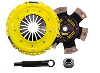 ACT Clutch Set Sport/Race Disc (6-Pad Sprung) - 11-15...