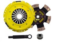 ACT Clutch Set HD/Race Disc (6-Pad Sprung) - 11-15 Ford...