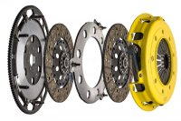 ACT Twin Disc Clutch Set XT/Street - 05-15 Ford Mustang