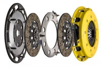 ACT Twin Disc Clutch Set MaXX/Street - 05-15 Ford Mustang