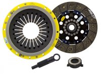 ACT Clutch Set HD/Street Disc (Performance Rigid) - 91-98...