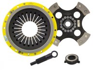ACT Clutch Set HD/Race Disc (4-Pad Rigid) - 91-98 Porsche...