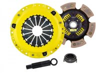 ACT Clutch Set Sport/Race Disc (6-Pad Sprung) - 89-03...