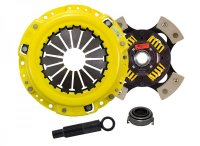 ACT Clutch Set HD/Race Disc (4-Pad Sprung) - 89-03 Honda...