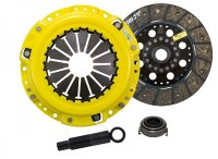 ACT Clutch Set XT/Street Disc (Performance Rigid) - 89-03...