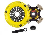 ACT Clutch Set XT/Race Disc (4-Pad Sprung) - 89-03 Honda...
