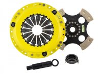 ACT Clutch Set XT/Race Disc (4-Pad Rigid) - 89-03 Honda...