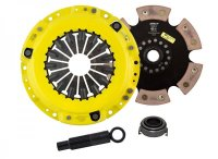 ACT Clutch Set XT/Race Disc (6-Pad Rigid) - 89-03 Honda...