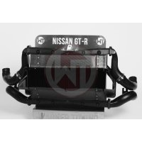 WAGNERTUNING Competition Intercooler Kit - 08-10 Nissan...