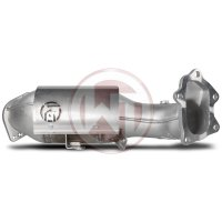 WAGNERTUNING Downpipe (w/o Cat Replacement Pipe) - 17-18...
