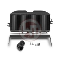 WAGNERTUNING Competition Intercooler Kit - 14+ Subaru...