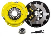 ACT Clutch Set HD/Race Disc (4-Pad Sprung) - Scion FR-S /...