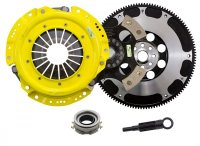 ACT Clutch Set HD/Race Disc (4-Pad Rigid) - Scion FR-S /...