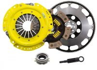 ACT Clutch Set HD/Race Disc (6-Pad Sprung) - Scion FR-S /...