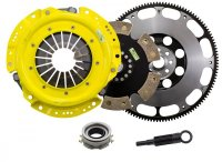 ACT Clutch Set HD/Race Disc (6-Pad Rigid) - Scion FR-S /...