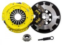 ACT Clutch Set XT/Race Disc (4-Pad Sprung) - Scion FR-S /...