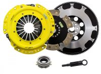 ACT Clutch Set XT/Race Disc (6-Pad Rigid) - Scion FR-S /...