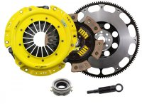 ACT Clutch Set XT/Race Disc (6-Pad Sprung) - Scion FR-S /...