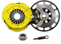 ACT Clutch Set XT/Race Disc (4-Pad Rigid) - Scion FR-S /...