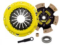 ACT Clutch Set HD/Race Disc (6-Pad Rigid) - 03-06...