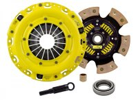 ACT Clutch Set XT/Race Disc (6-Pad Sprung) - 03-06 Nissan...