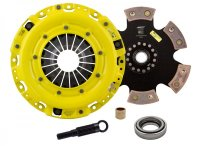 ACT Clutch Set XT/Race Disc (6-Pad Rigid) - 03-06 Nissan...