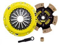 ACT Clutch Set HD/Race Disc (6-Pad Sprung) - 07-08...