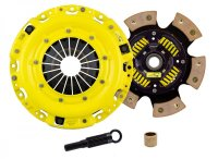 ACT Clutch Set XT/Race Disc (6-Pad Sprung) - 07-08...