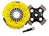 ACT Clutch Set HD/Race Disc (4-Pad Rigid) - 90-98 Nissan...