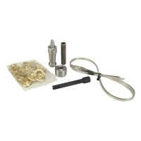 DEI Grommet and Locking Tie Kit