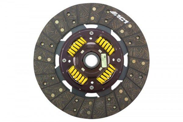 ACT Reibscheibe Street Disc (Performance federzentriert) - versch. Buick/Chevrolet/Ford/Oldsmobile/Pontiac Modelle