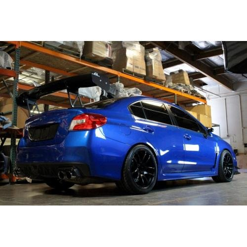 APR Performance GTC-300 Adjustable Wing 61 (155 cm) - 15+ Subaru Impreza STI