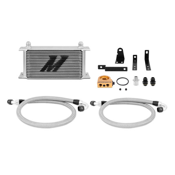 Mishimoto Oil Cooler Kit - 00-09 Honda S2000