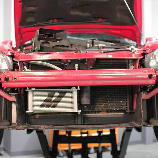 Mishimoto Ölkühler Kit - 00-09 Honda S2000