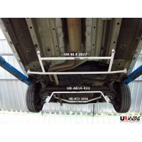 Ultra Racing Rear Lower Bar 4-Point - 12+ Mitsubishi...