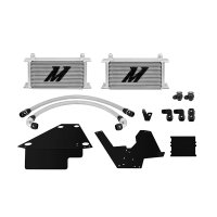 Mishimoto Oil Cooler Kit - Mitsubishi Lancer Evo X